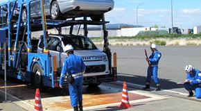 法令違反車両取締等業務